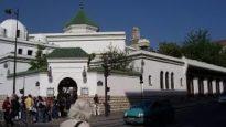 ফ্রান্সে মসজিদ নির্মাণে নতুন নির্দেশানা