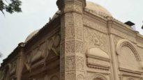 ঐতিজ্যবাহী বাগধানি শাহী মসজিদ
