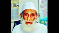 বেফাক মহাসচিব মাওলানা আ: জব্বার আর নেই