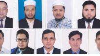 ওরিয়েন্টাল মার্কেট নির্বাচন: পাবেল সভাপতি, আবুল কালাম সেক্রেটারী