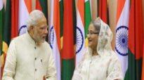 হাসিনার ভারত সফরসূচি এখনও চূড়ান্ত হয়নি: নয়া দিল্লি