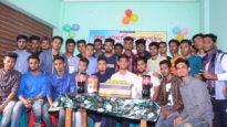 জগন্নাথপুরে হিল সামাজিক সংগঠনের ৩য় প্রতিষ্ঠা বার্ষিকী উদযাপন