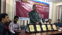 সোনার বাংলা গড়তে প্রবাসীদের ভূমিকার বিকল্প নেই: আসাদ উদ্দিন