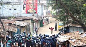 'আতিয়া মহলে' কমান্ডোদের তৎপরতা বৃদ্ধি