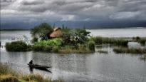 নদী এখন মরা গাং, পানি সংকটে বিশ্বনাথ