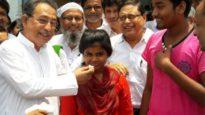 মাদ্রাসা পরীক্ষায় হিন্দু ছাত্রীর অসামান্য সাফল্য