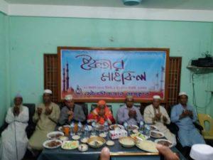 মৌলভীবাজার প্রেসক্লাবের ইফতার মাহফিল অনুষ্ঠিত