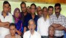সংবাদ সম্মেলন করে 'হামলা'র বর্ণনা দিলেন ফখরুল
