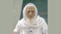 কারী মাওলানা বেলায়েত হুসাইন আর নেই