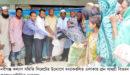 নবীগঞ্জ কল্যাণ সমিতি সিলেটে'র ত্রাণ সামগ্রী বিতরণ