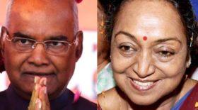 ভারতের নতুন রাষ্ট্রপতি রামনাথ কোবিন্দ'র অজানা তথ্য