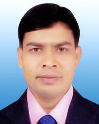 জেলার শ্রেষ্ট ইউএনও জগন্নাথপুরের মাসুম বিল্লাহ