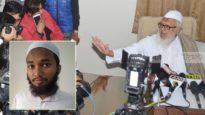 ভারতে ছাত্র হয়রানী,স্বরাষ্ট্রমন্ত্রীর জবাব চেয়েছেন আরশাদ মাদানী