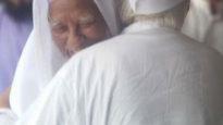 আল্লামা শফী দেওবন্দে অবস্থান করছেন