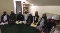 মুফতি তালেব উদ্দিন স্বরণে-লন্ডনে দোয়া মাহফিল সম্পন্ন
