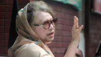 ঢাকায় নয়, বন্যাদুর্গত এলাকায় যেতে নির্দেশ খালেদার