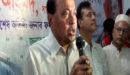 সরকারের অবস্থা 'নড়বড়ে' দেখছেন মওদুদ