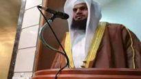 কাতার প্রেসিডেন্ট প্রাসাদ মসজিদের খতীব বাংলাদেশি সাইফুল