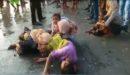নাফ নদীতে নৌকাডুবি, ৮ রোহিঙ্গার মরদেহ উদ্ধার