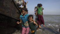 রোহিঙ্গা সংকট : বাংলাদেশ বিরোধী ষড়যন্ত্রের আলামত!
