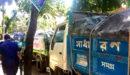 রোহিঙ্গাদের জন্য নেয়া বিএনপির ২২ ট্রাক ত্রাণ আটকে দিল পুলিশ