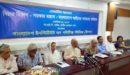 রোহিঙ্গা কূটনীতিতে সরকার ব্যর্থ: জাফরুল্লাহ