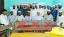 মৌলভীবাজারে লেখালেখি বিষয়ক কর্মশালা