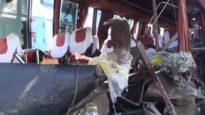 ঢাকা-সিলেট মহাসড়কে সড়ক দুর্ঘটনায় নিহতের সংখ্যা বেড়ে ৪