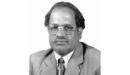 সাংবাদিক রশিদ হেলালী'র মৃত্যু বার্ষিকী মঙ্গলবার