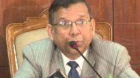 'অভিযোগের সুরাহা না হলে বিচারপতি সিনহাকে চেয়ারে বসতে দেওয়া হবে না'