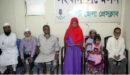 জগন্নাথপুরের 'নূর আলী হত্যাকান্ড' সম্পর্কে স্ত্রীর সংবাদ সম্মেলন