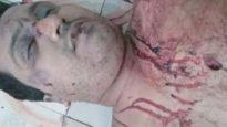 হবিগঞ্জ জেলা ছাত্রদল নেতা কামালকে গুলি করে হত্যা