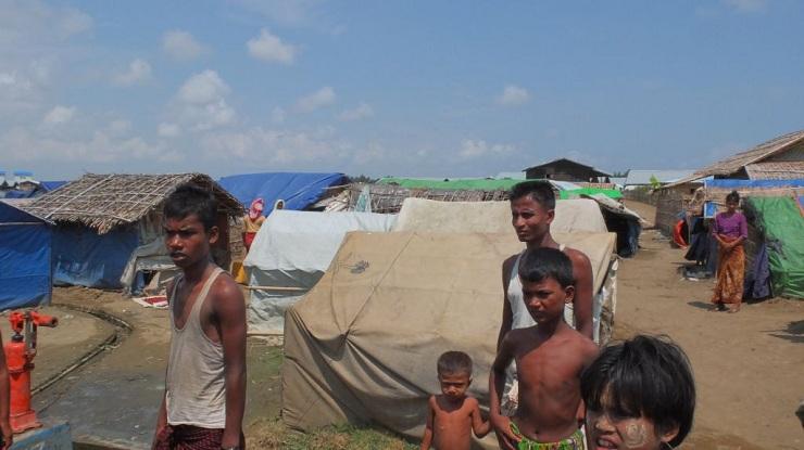 কড়া শর্তে রোহিঙ্গাদের 'ফেরত নেবে' মিয়ানমার