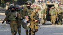 ফিলিস্তিনে চলছে ইন্তিফাদা, ইসরায়েলি বাহিনীর গুলিতে নিহত ৮