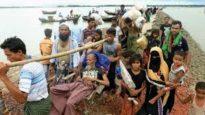 মিয়ানমারে ৬,৭০০ রোহিঙ্গাকে হত্যা করা হয়েছে: এমএসএফ