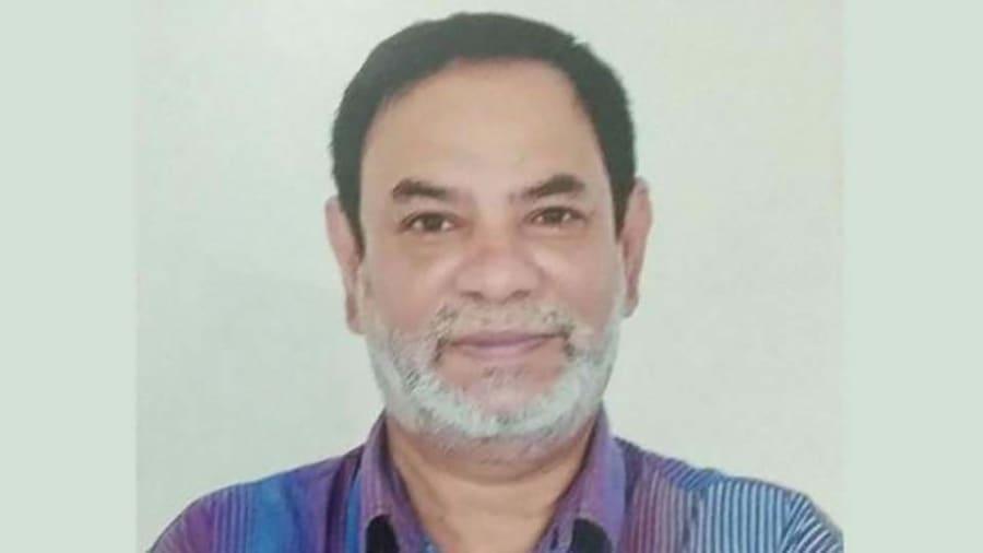সাবেক রাষ্ট্রদূত মারুফ জামান নিখোঁজ, গাড়ি উদ্ধার