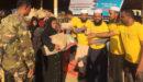 রোহিঙ্গাদের পাশে 'শায়খুল ইসলাম উলামা সোসাইটি'
