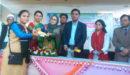 রাজনগরে ক্ষুদ্র নৃ জনগোষ্ঠীর ৩৩৭ জনকে আর্থিক সহায়তা প্রদান