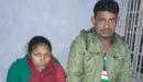 হবিগঞ্জ থেকে কথিত স্বামী-স্ত্রী আটক॥ দুই কিশোরী উদ্ধার