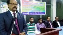 বাংলাদেশ মানবাধিকার কমিশনের ৩৫তম প্রতিষ্ঠাবার্ষিকী উদযাপন