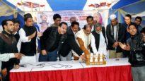 জগন্নাথপুরে ৭০টি পরিবারে বিদ্যুতের সংযোগ প্রদান