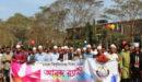 নানা আয়োজনে শাবি'র প্রতিষ্ঠাবার্ষিকী উদযাপন