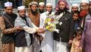 মাওলানা শায়খ আবদুল আজিজ সিদ্দিকি এখন বাংলাদেশে