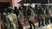 পার্লামেন্ট সেনাবাহিনীর দখলে, মালদ্বীপের ২ এমপি আটক