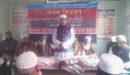 নেতা হিসাবে নয় জনগনের সুখ দুখের সাথি হয়ে থাকতে চাই: তৈয়্যিবুর রহমান চৌধুরী