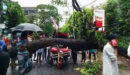 মৌলভীবাজারে ঝড়ের আঘাতে বৃদ্ধের মৃত্যু