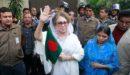 কারো উস্কানিতে পা না দিয়ে শান্তিপূর্ণ আন্দোলন করুন: খালেদা জিয়া