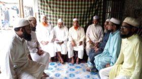 বালাগঞ্জে জমিয়তের ১৩ সদস্য বিশিষ্ট কমিটি গঠন