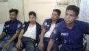 হবিগঞ্জে সংঘর্ষ ,১৫ পুলিশ সদস্যসহ আহত অর্ধশত
