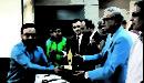 অভিবাসন মিডিয়া অ্যাওয়ার্ড: দেশ সেরা পুরস্কার পেলেন সাংবাদিক কামরুল ইসলাম